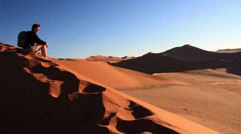 22/05/11 - Désert du Namib
