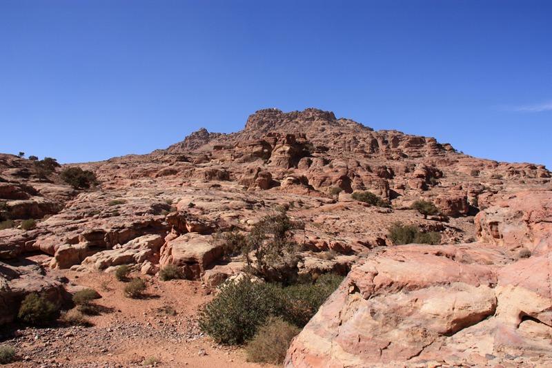 Djebel Haroun